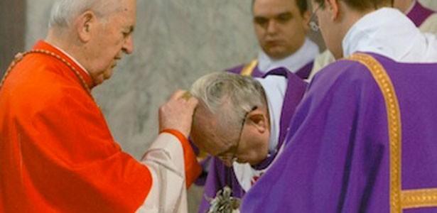 Messaggio di Papa Francesco per la Quaresima 2015